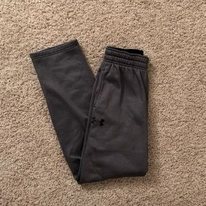 Under Armour Sweatpants Size Small